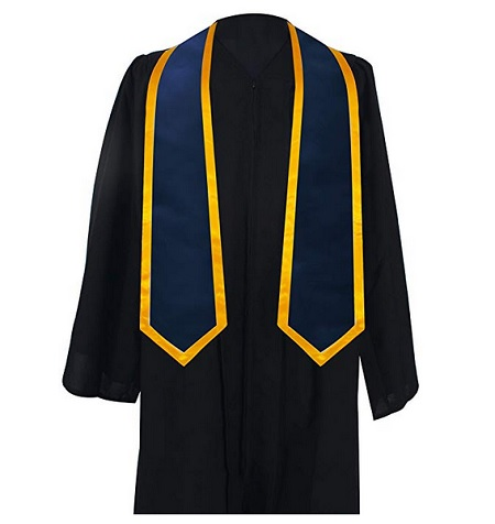 Graduation Dresses: Red Graduation Robes Meaning