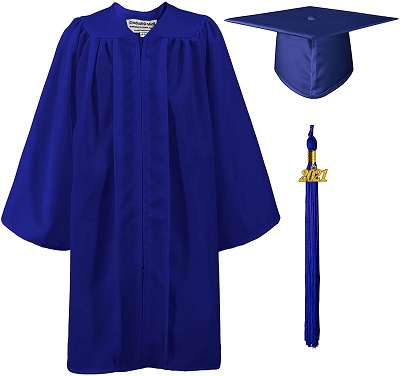 preschool graduation gowns